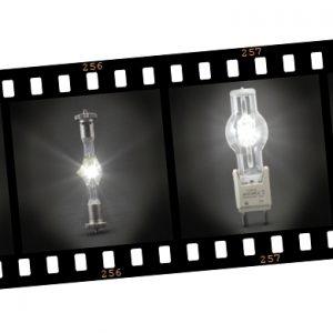 Display/Optic Entladungslampen