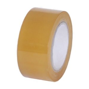 Tanzbodenklebeband 670-50TR  transparent 50mm x 33m