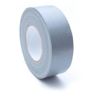 Gaffer Tape 690-50SI - Silber