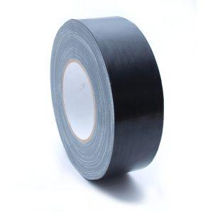 Gaffer Tape 690-50 - Schwarz