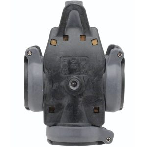 ABL Sursum 1173563 SCHUKOultra 3-fach Verteiler mit Spannungsanzeige