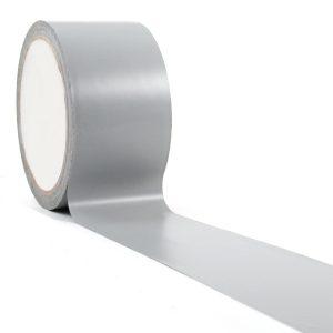 Tanzbodenklebeband 670-50GR grau 50mm x 33m
