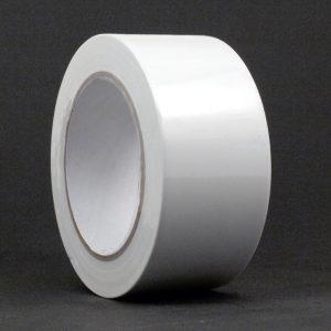 Tanzbodenklebeband 670-50W  weiss 50mm x 33m