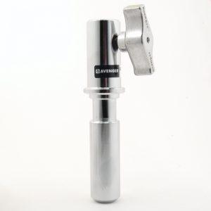 Manfrotto Avenger E265 Adapter 17mm Female auf 28mm Male TV-Zapfen
