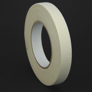 Beschriftungsband Sorte 668 weiß unbeschichtetes Viskosetextilband