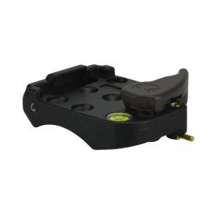 Manfrotto 322RA Zusatz Adapter Platte für 200PL