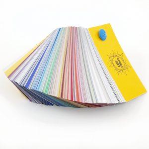 LEE Filters Designers Edition - Farbfolie Musterheft swatchbook