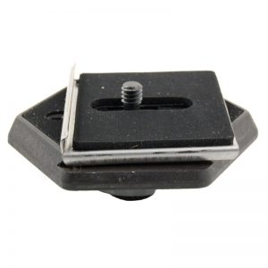 "Manfrotto 030ARCH-14 Adapter Platte Architektuplatte 1/4"" Male"
