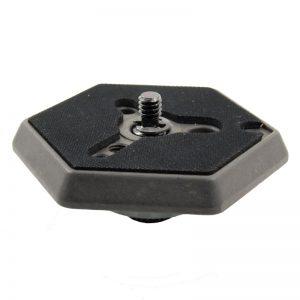 """Manfrotto 030-14 Adapter Platte Schnellwechselplatte 1/4"""""""