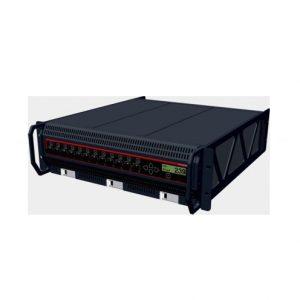 Swisson XSD Sinuswellendimmer 12x2,5 kW Harting
