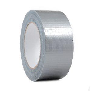 Steinband Tape 400-50 Silber