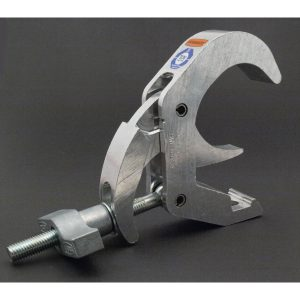 "Doughty Clamp  ""TRex""  Alu T58500"