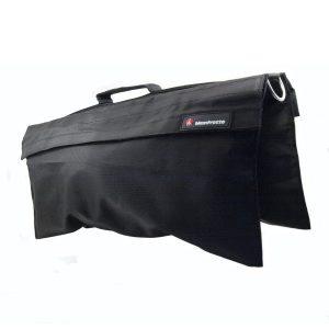 Manfrotto G200-1 10 KG Sandsack zum selbstbefüllen