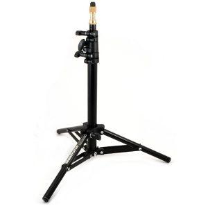 Manfrotto 156BLB Low Mini PRO 40cm - 120cm Stativ