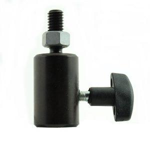 "Manfrotto 014BIM Adapter 16mm (5/8"") female - 3/8"" Gewinde Rapidadapter"