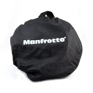 Manfrotto Avenger I2000BAG Tasche für Oval Reflektor 50x38cm