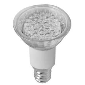 Müller 1.5W LED Reflektor PAR16 mit E14 Fassung und 25° Abstrahlwinkel