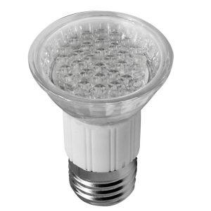 Müller 1.5W LED Reflektor PAR16 mit E27 Fassung