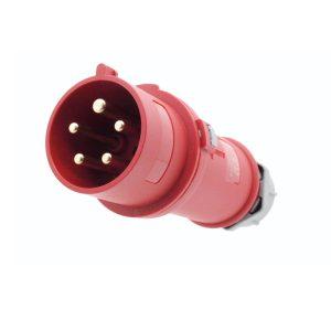 Mennekes 2197-14A CEE 32A Kabelstecker 5-polig