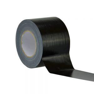 Gaffer Tape - Schwarz 100mm x 50m Sonderbreite