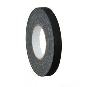 Gaffer Tape 691-19S schwarz MATT 19mm x 50m
