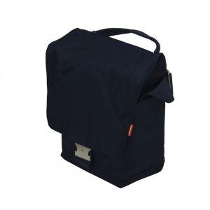 Manfrotto SV-M-10BL Allegra 10 Messenger-Tasche I Blau