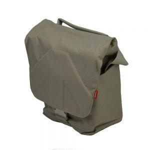 Manfrotto SV-M-10DV Allegra 10 Messenger-Tasche I Beige