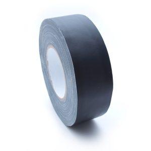 Gaffer Tape 691-50S - Schwarz MATT