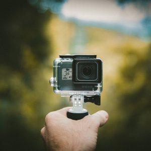 Handy und GoPro® Zubehör
