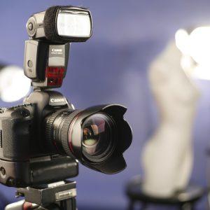 Kamerastative & Stativköpfe
