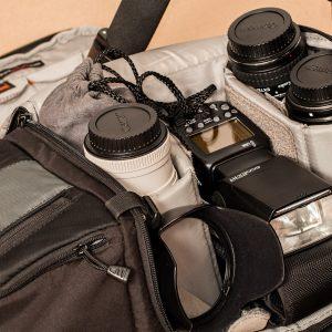 Case, Transportkoffer & Taschen