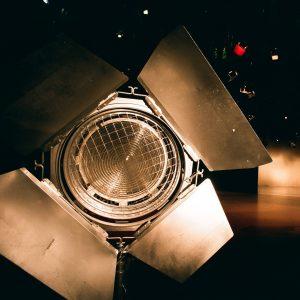 Halogenscheinwerfer
